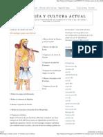 Mitología y cultura actual_ 12 trabajos para un héroe