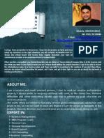 Dr Izzat Husain Profile