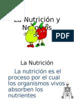 Modulo i Nutricion y Dietetica