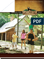 Gatlinburg 2012 Vguide