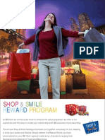 Catalogue reward point by sbi credit card