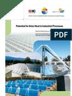 Solar Heat Industrial Processes