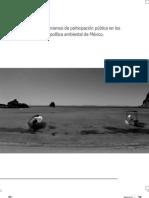 Guía sobre mecanismos de participación publica