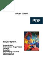 Nadin Ospina Expo