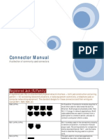 New Connector Manual