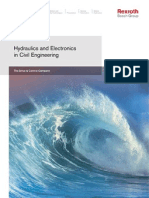 BoschRexroth_Hydraulics and Electronics in Civil Engineering