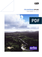Ftx Australia User Guide