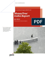 Pwc Private Equity Vc Investing in India