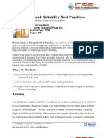 Maintenace and Reliability Best Practices (1).pdf