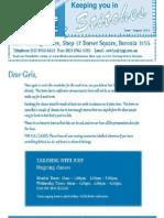 855700 LSC Newsletter