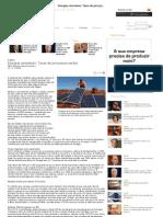Energias renováveis_ Taxas de juro pouco verdes _ Económico