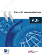 1.Artikulua.evaluacion y Recomendaciones Del Estudio OCDE Sobre Innovacion Regional Del PV