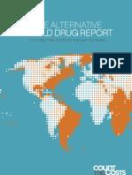 The Alternative World Drug Report