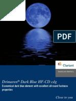 Drimaren_Dark_Blue HF-CD