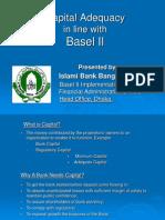 Presentation Basel II 1