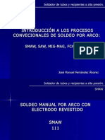 Introducci_n a Los Procesos Convecionales de Soldeo Por