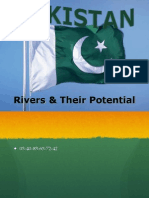Pakistan Rivers