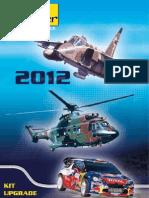 Heller Catalogue / Catalog / Katalog 2012