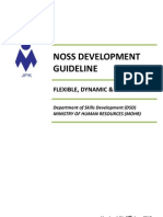 4. NOSS Development Guideline (27.06.2012)