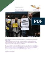 Pan Africa ILGA News Letter -June 25