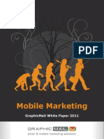 Mobile Marketing a Case Study