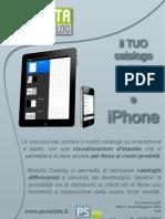 Presentazione Mobilita Catalog