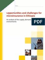 Insurance Company in Ethiopia