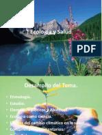 Ecología y Salud 2