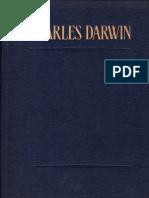 Charles Darwin - Fecundarea Incrucisata Si Autofecundarea & Fecundarea Orhideelor