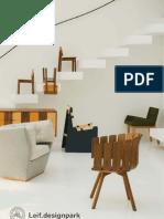 Leif.designpark Catalogue