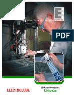 Catálogo - Electrolube