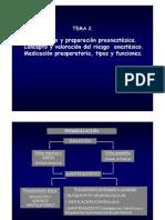 Anestesia generalidades , tipd