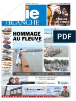 Journal L'Oie Blanche du 27 juin 2012