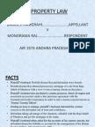 Bamdev Panigrahi v Monorama Raj(Property Law Case) (1)