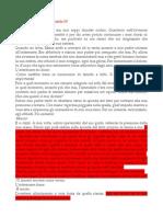 La Coscienza Di Zeno Capitolo Quattro PDF