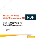 Microsoft Office Visio Professional 2007 for IT How to Use Visio.free PDF eBook