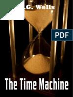 H. G. Wells - The Time Machine