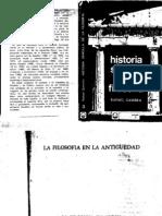 "Rafael Gambra ""Historia sencilla de la filosofía"""