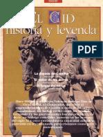 """""""El Cid"""