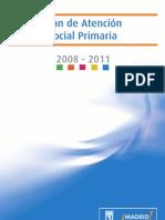 Plan Atencion Social Primaria