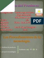 Analisis Tecnologico Mayra , Rocio , Melisa
