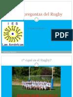 Las 10 Preguntas Del Rugby