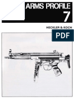 Small Arms Profile 07-Heckler and Koch