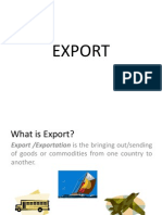Export Ppt