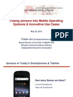 Fusing Sensors Into Mobile OSes & Innovative Use Cases_Submitted_5!23!12