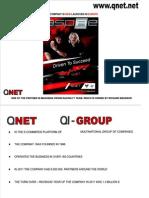 English QNet Presentation