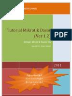 Ebook1 Konfigurasi Dasar Mikrotik v1.4 2011