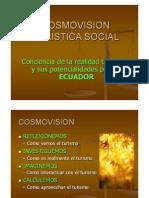 Cosmovision Turistica Social