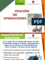 5 Administracion de Operaciones