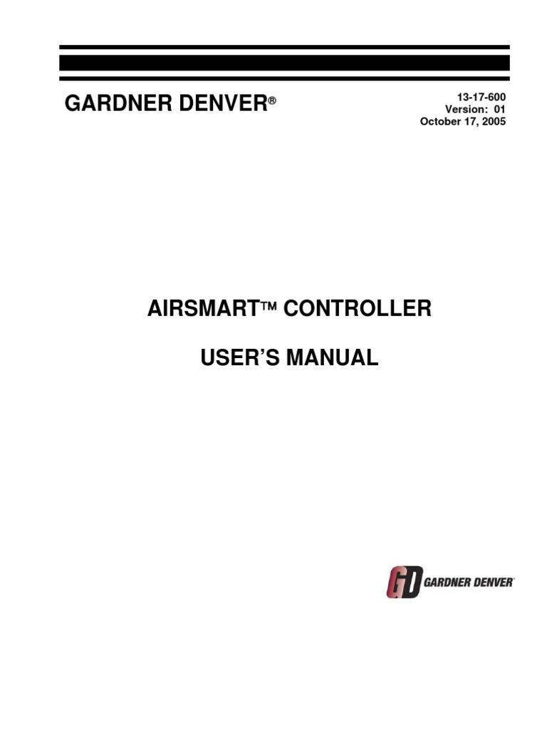 Smart guard 600 user manual